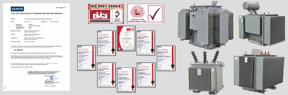 Stockists & Providers Of Distribution Transformers To The Power & Engineering Industries