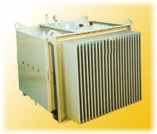 g mou 225 Ground Mounted Distribution Transformers