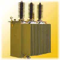 pole mounted 2 Pole Mounted Distribution Transformers